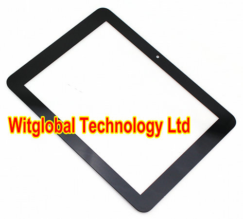 New 8 Prestigio MultiPad Ranger 8.0 3G Tablet Capacitive touch screen panel Digitizer Glass Sensor replacement Free Shipping