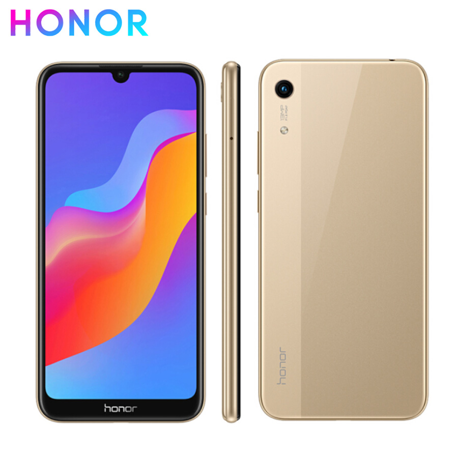 Global Version Honor 8A Mobile Phone 6.09