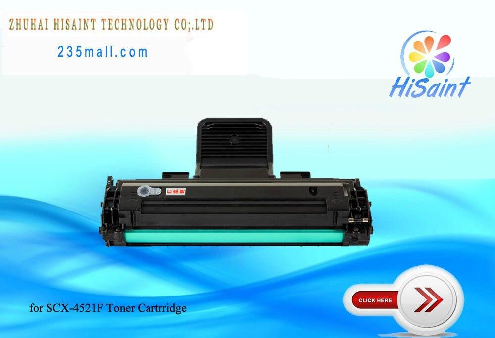 ФОТО toner cartridge for samsung SCX 4521 for Samsung SCX-4521F/4321/4521HF Laser printer