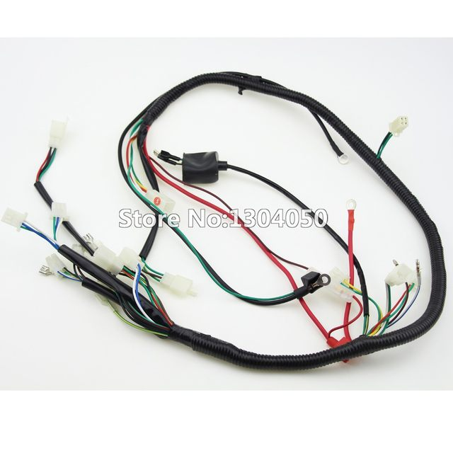 yonghe dune buggy wiring harness gy6 wiring diagram online Light Bar Wiring Harness gy6 go kart wiring harness wiring diagrams data base dune buggy wiring diagram simple yonghe dune buggy wiring harness gy6