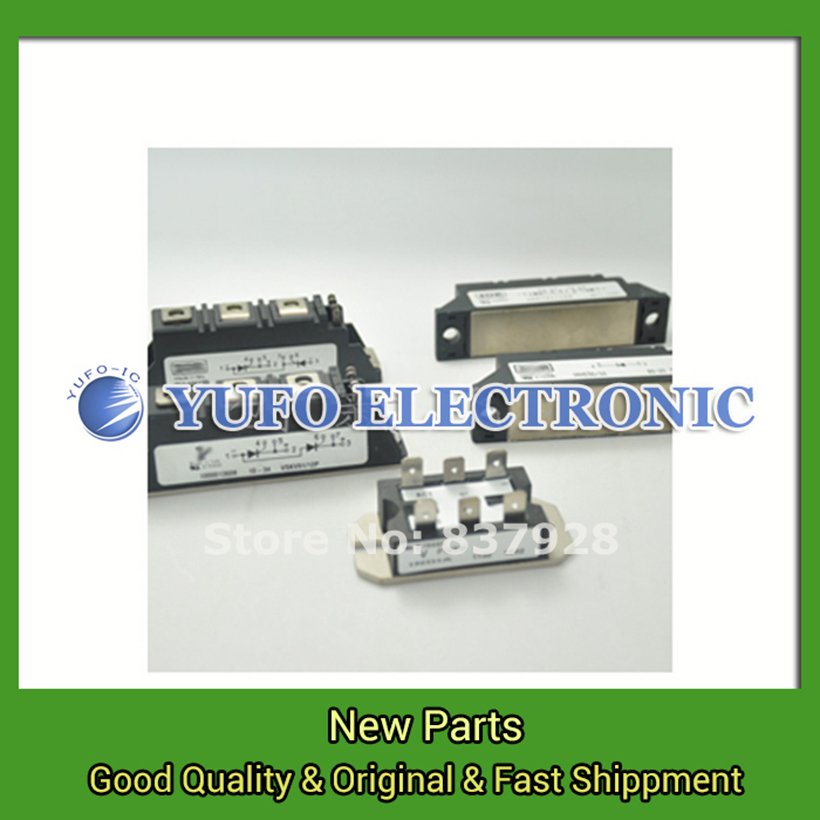купить Free Shipping 1PCS  VSKT162 / 16 Thyristo.r Rectifi.er power module original authentic Special supply YF0617 relay недорого