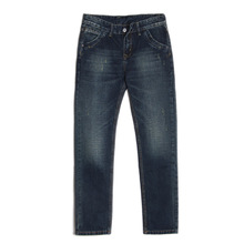 Taddlee Brand Classic top designer straight men jeans fashion Europe and America style robin denim jeans