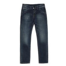 Taddlee Марка Классический топ дизайнер прямые джинсы для мужчин мода Европа и Америка стиль робин джинсы мужские брюки slim fit