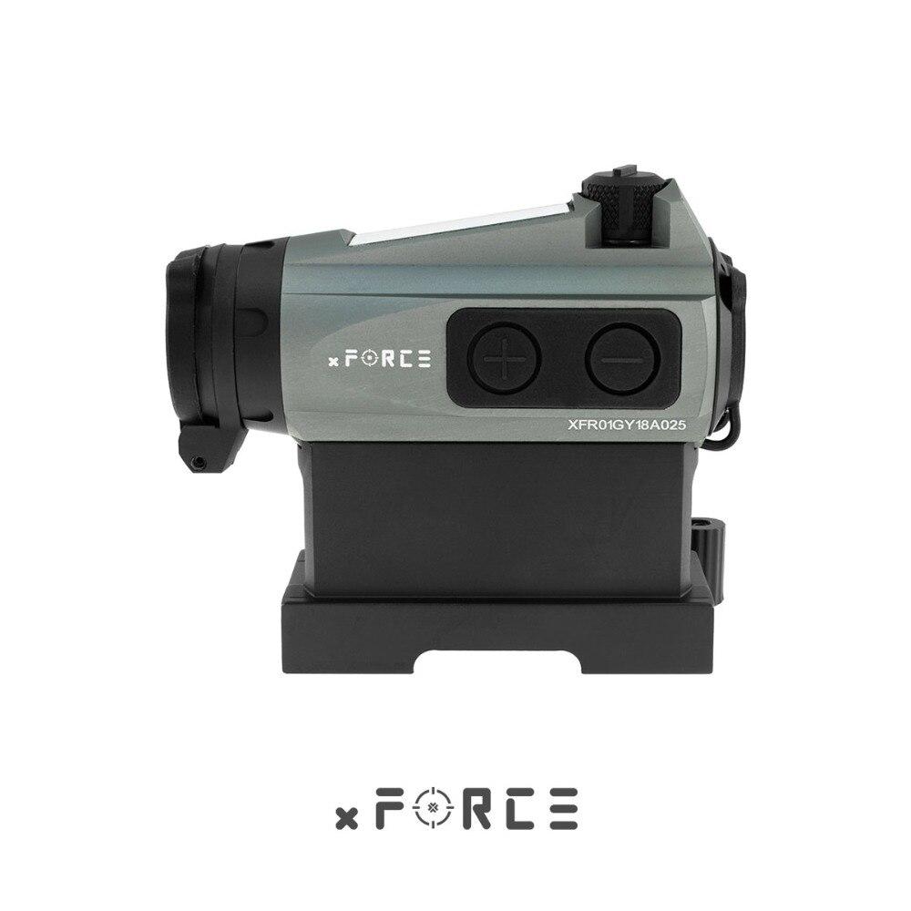 XR002GRY01