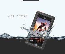 ラブメイメタルアルミケースソニーのxperia XZ1 コンパクトXA1 プラス × 耐衝撃防水強力なゴリラガラスケース