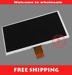 9 INCH LCD für Tsinghua tongfang Q9 Tablet-Display, 50pin LCD screen, kabel 7610029258 E242868