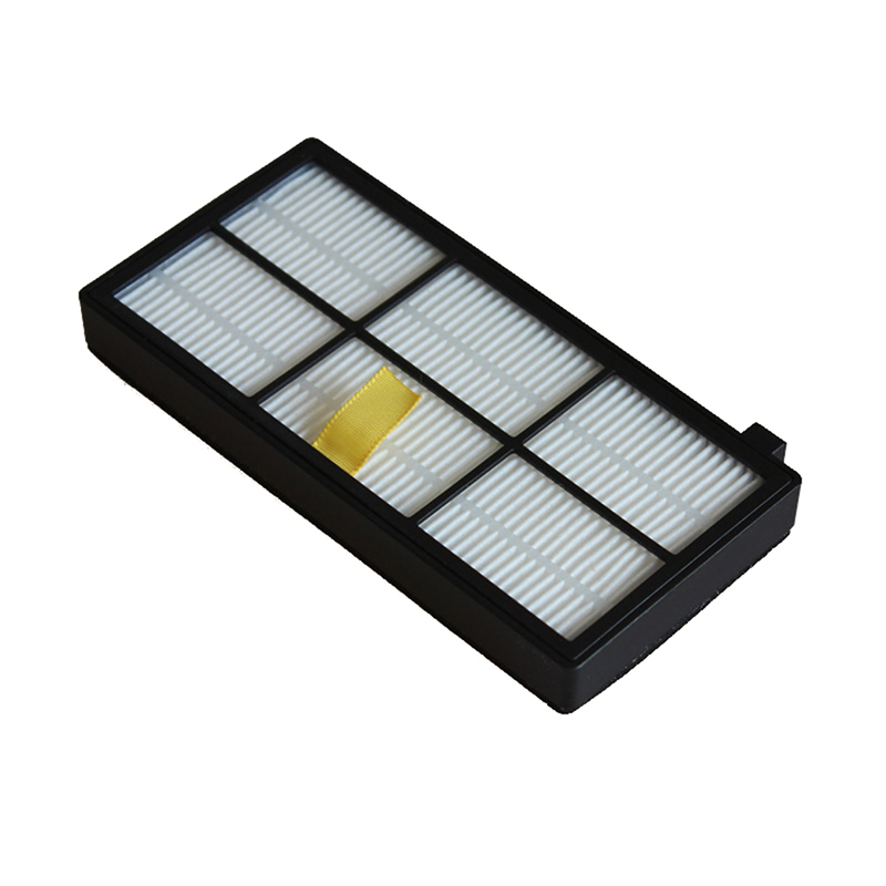 1Pc Replacement Hepa Filter For iRobot Roomba 800 900 Series 870 880 980 Vacuum Cleaner Filters Accessory Cleaning Tool ntnt free post 2 x hepa filter filters for irobot roomba 800 series 870 880 new