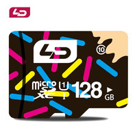 Wholesale Original LD Micro SD Card Memory Card Microsd Mini Sd Card 4GB 8GB 16GB 32GB