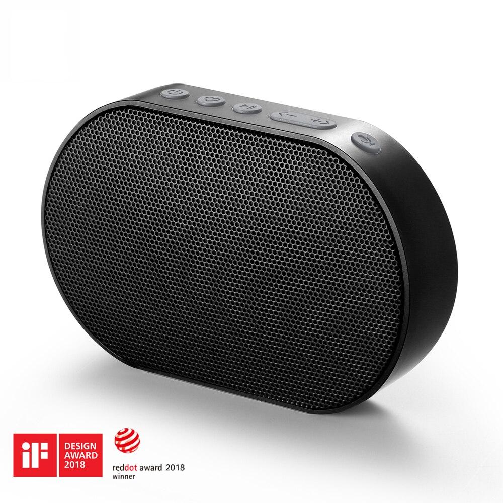 GGMM E2 Portable Haut-Parleur Bluetooth Haut-Parleur WIFI Sans Fil Haut-Parleur Extérieur Altavoz Bluetooth Soundbar Sound Box Avec Amazon Alexa