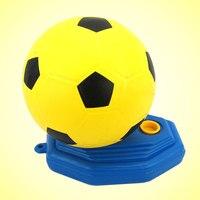 Caçoa o Futebol de Futebol Ao Ar Livre Artigos Esportivos Bola Brinquedos Infláveis Inflator Agulha Conjunto