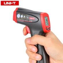 Big sale UNI-T UT300C outdoor Infrared Thermometers Range temperature termometro infrarrojo dijital termometre infravermelho