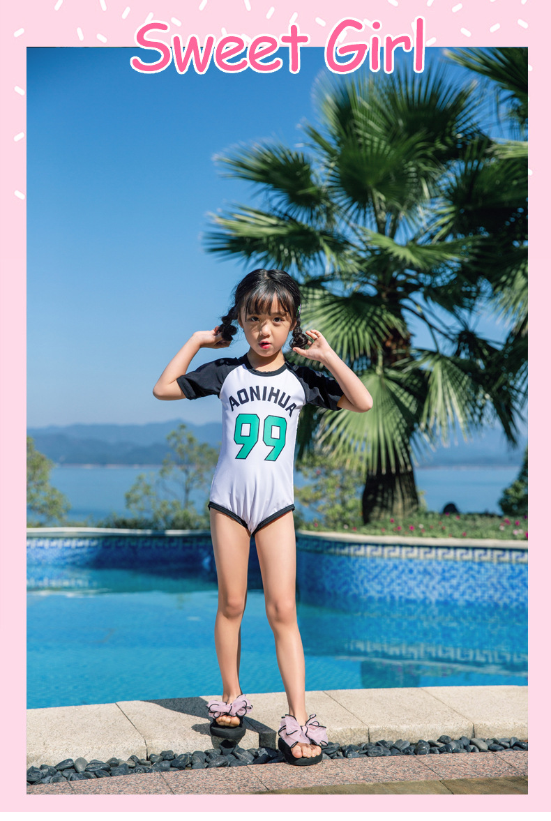 Kidhome Teenagers Boys Beach Board Shorts Small Chick Summer Drawstring Beach Shorts Swim Trunks with Pockets for Teen Boys