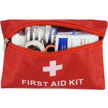 Get more info on the Car Home Travel Portable Medical kit Earthquake Emergency Kit small Drug Bag Small Storage Soft bag Red Canvas bag Factory Sale
