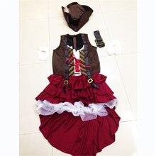 Sexy Women Pirate Costume