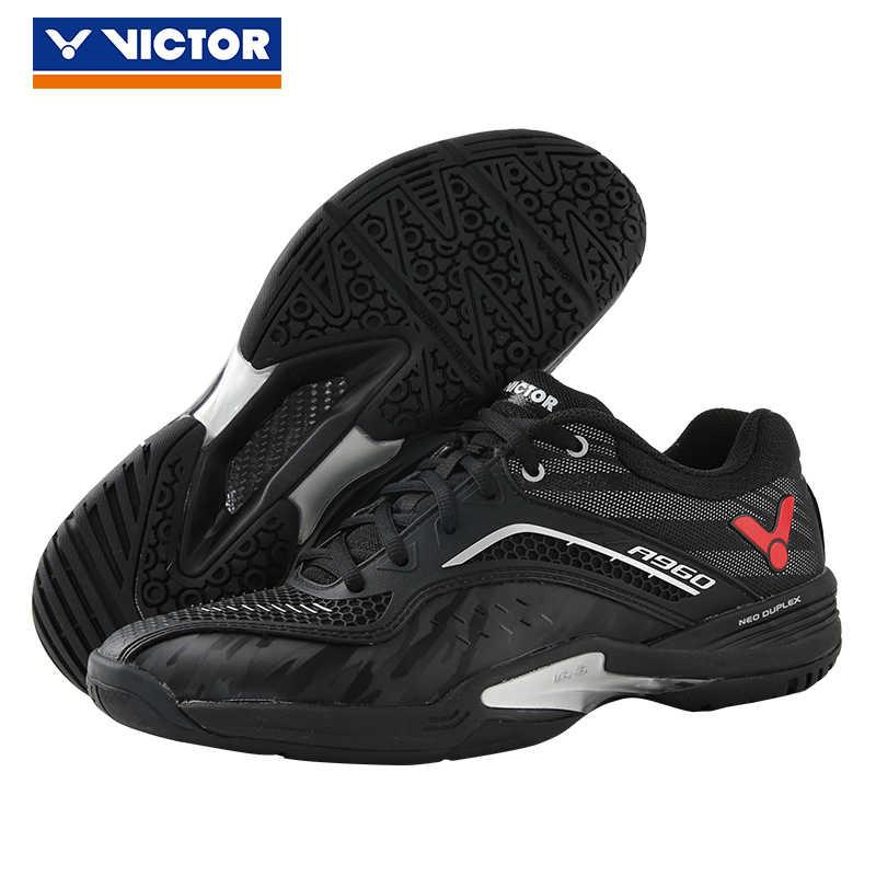 Original Victor Badminton Shoes Men