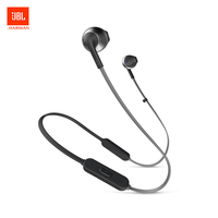 JBL Lifestyle TUNE 205BT Wireless Bluetooth Earphone Earbud Portable Music Sport Pure Bass Sound Headset For Smartphone