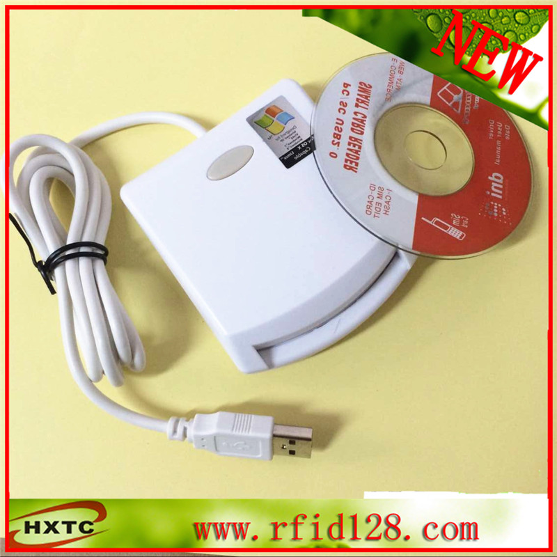 все цены на PC/SCContact Smart IC Card Reader Writer for GSM SIM/SAM Cards Editing and Management онлайн