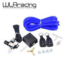 WLR гоночный выпускной клапан/вырез беспроводной пульт дистанционного управления Лер переключатель WLR-ECV-ACC