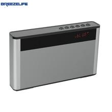 Breezelife Haut-Parleur Bluetooth Haut-Parleur Portable Haut-parleurs Bluetooth Promotionnel Ordinateur Sans Fil MP3 pour Téléphone Bluetooth Haut-Parleur