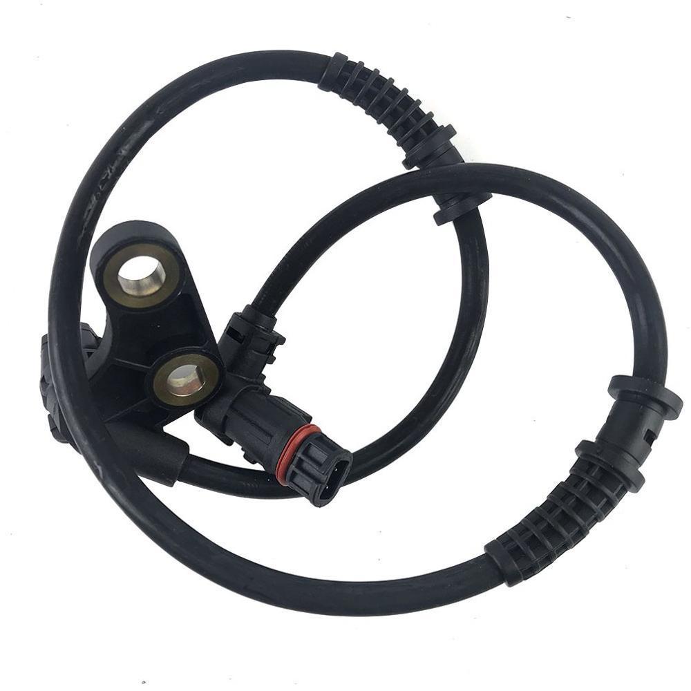 SLK W208 Clase C Sensor de velocidad del ABS 1705400817 Sensor de velocidad de la rueda delantera del coche izquierdo para CLK W202 R170