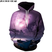 Flash Printed 3D Hoodies Men Women Unisex Sweatshirts Loose Plus Size Quality Tracksuits Funny Outwear Autumn