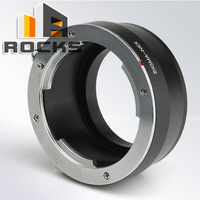 Pixco Lens Mount Adapter Suit For Sigma Lens to Sony E Mount Camera NEX A5100 A6000 A5000 A3000 5T 3N 6 5R