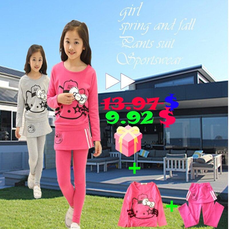 timeless design b1eed ca766 Kaufen Billig Baby Mädchen Kleidung Kinder Set Frühling Und ...