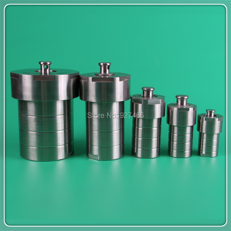 50mL Teflon Lined Hydrothermal Synthesis Autoclave Reactor50mL Teflon Lined Hydrothermal Synthesis Autoclave Reactor