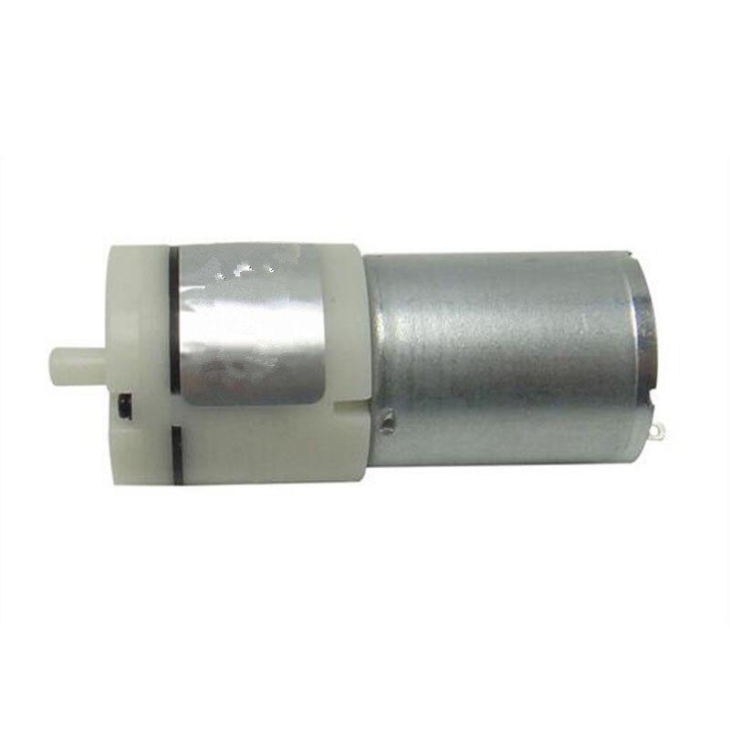 New DC 12V 24V Micro Air Pump Electric Pumps Mini Vacuum Pump Pumping Booster For Medical Treatment Instrument