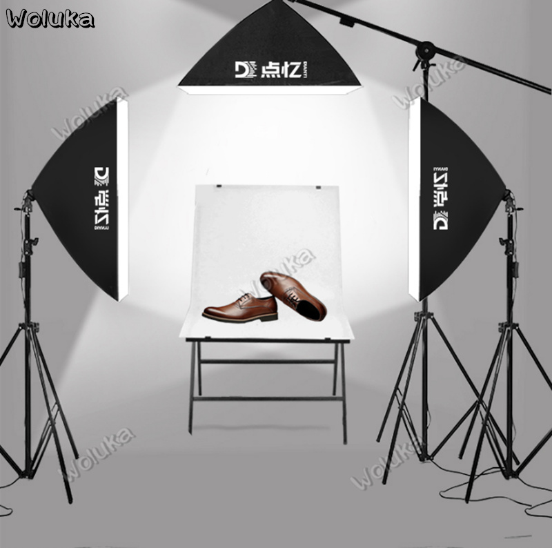 Camera & Photo Accessories 2.6*3m Clothing Model Live Studio Ins Video Shooting Background Bracket Bold Photo Background Table Cd50 T03