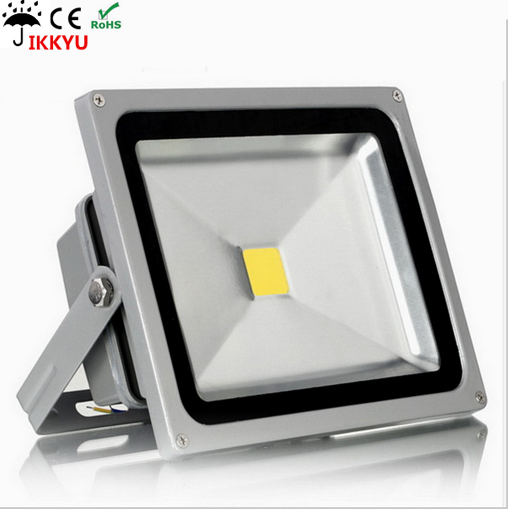 Lighting LED floodlight 30w energy saving lamps outdoor advertising lights waterproof LED light Spotlight wall construction 30% off 2pcs ultrathin led flood light 50w black ac85 265v waterproof ip66 floodlight spotlight outdoor lighting free shipping