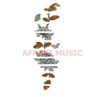 Afanti music Guitar Finger Sticker Inlay (FPD 101)