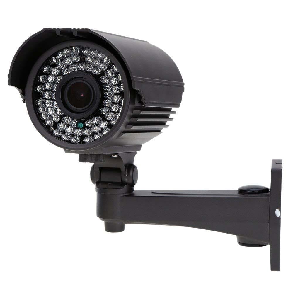 MOOL Zoom Varifocal Surveillance Camera Waterproof Outdoor CCTV Camera 1 3 Sony CMOS 1200TVL 72IR IR