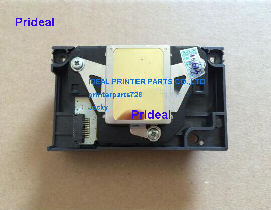 Prideal 100 New Original Genuine Printhead Print Head for L1800 R1390 R390 R270 R1430 R1400 Printer
