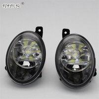 Auto LED Licht Voor VW Transporter Multivan T5 Facelift T6 2010 2011 2012 2013 2014 2015 Auto-Styling Front LED Mistlamp Fog Lamp