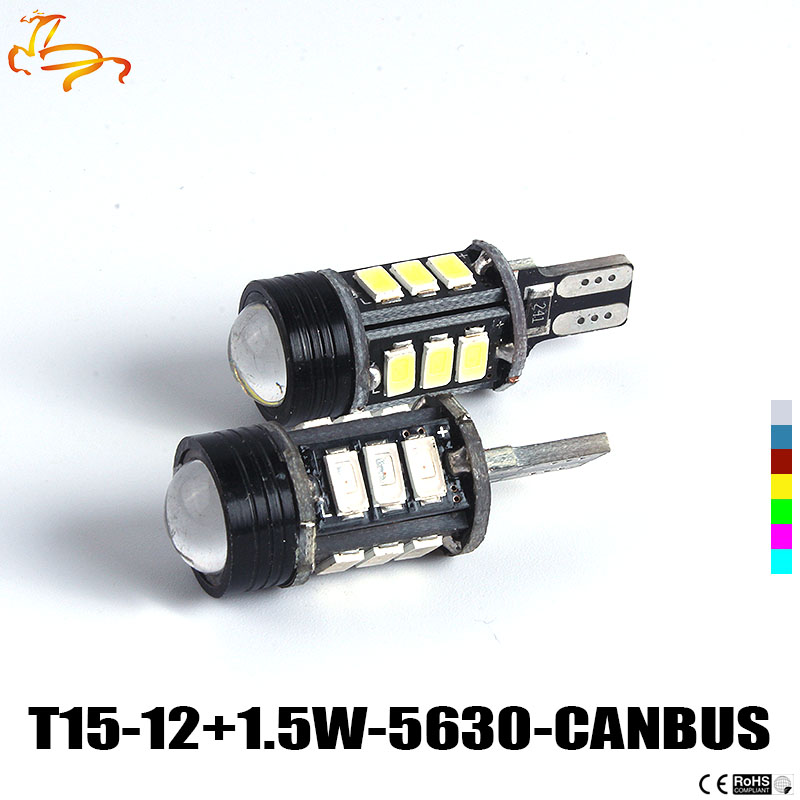 10pcs High Power 10W Extreme Bright W16W T15 12smd 5630 LED Bulbs For Car Parking Backup  sc 1 st  AliExpress.com & Compare Prices on Extreme Lighting Accessories- Online Shopping ... azcodes.com