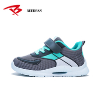 BEEDPAN 2019 New Shoes For Kids Mickey Shoes Spring Boys Girls sneakers Breathable Sport Children leather