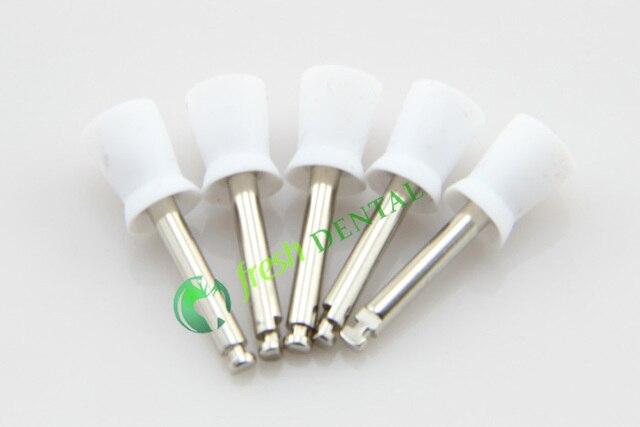 1000 Uds., taza de pulido Dental, Copas de goma, copa de profiláctico, copa de profiláctico, 4 correas, copa de goma para el dentista, PC330
