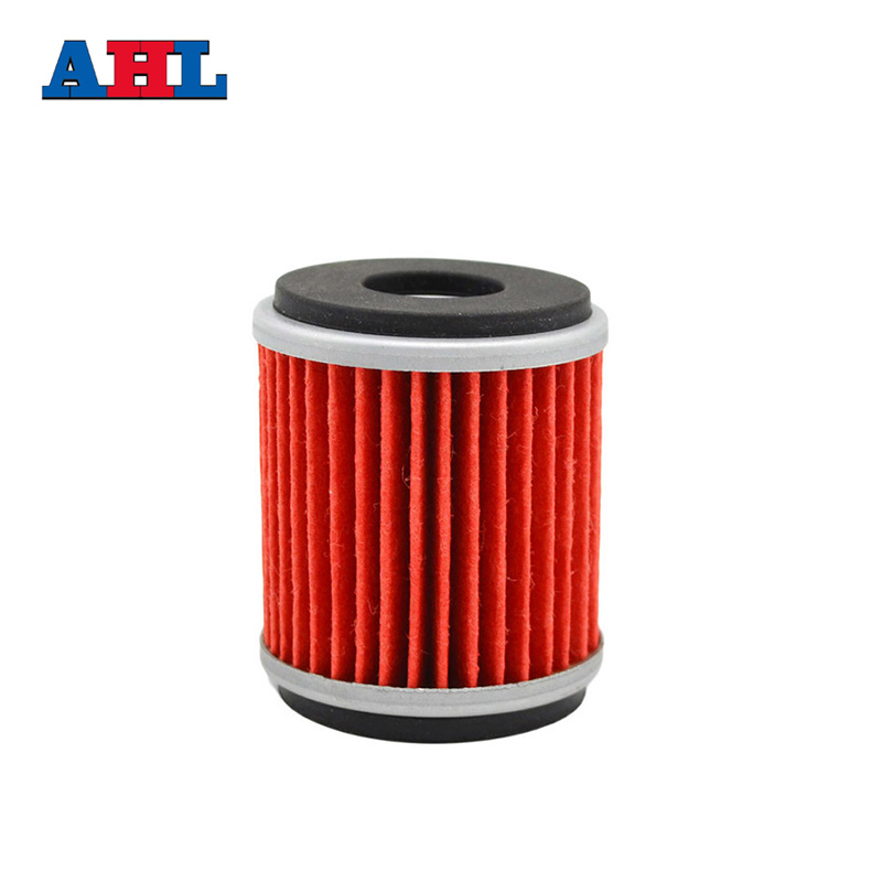 1Pc Motorcycle Engine Parts Oil Grid Filters For YAMAHA WR450F WR 450F WR450 F WR 450 F 450 2003-2008 Motorbike Filter