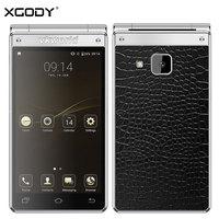 Vkworld T2 Plus Flip Smartphone 4 2 Dual Screen 3GB RAM 32GB ROM Android 7 0
