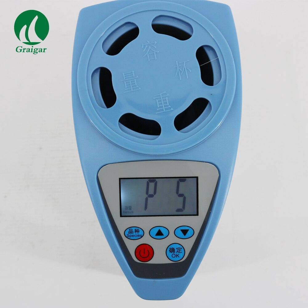 Nouveau humidimètre de Grain de compteur d'humidité d'ordinateur de LDS-1G