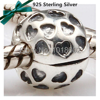 1 1 Legal Copy 925 Sterling Head Over Heels Clip Charm Accessorie Beads Fit For Fashion