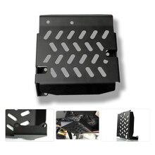 Motorcycle accessories X-ADV CNC Aluminum Skid Plate Bash Frame Guard Engine Protector FOR Honda XADV 2017-2018 XADV-750