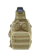 Shoulder Tactical Bag Outdoor Sports Military Bag Climbing Backpack Hiking Camping Hunting Fishing Backpack Tactical Backpack стоимость