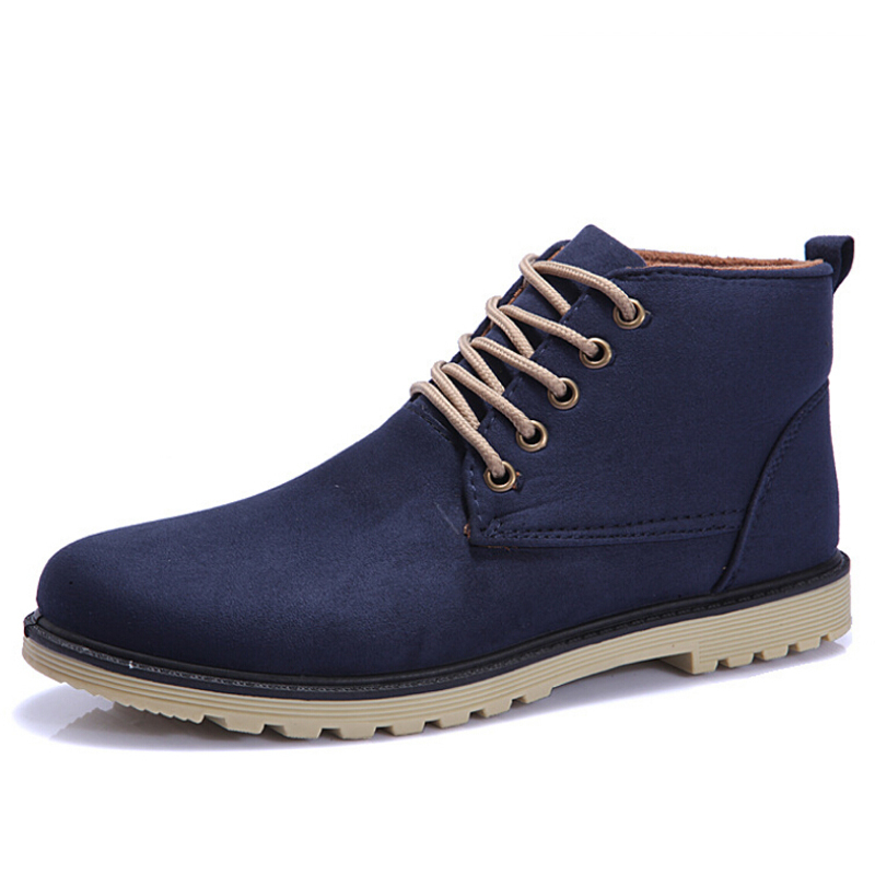 Popular Nice Mens Boots-Buy Cheap Nice Mens Boots lots from China ...