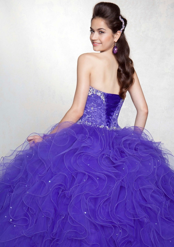 Detachable Skirts Quinceanera Dresses Ball Gowns Vestido Para 15 Anos Sweet 16 Dresses For Birthday Party (6)