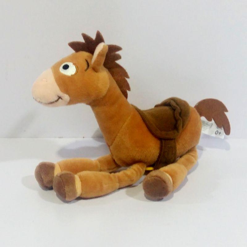 Toy Story Plush Bullseye Horse Doll 20cm