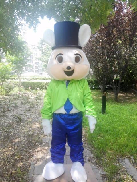 341dd58f9d Osterhase maskottchen-kostüm ostern bugs kaninchen benutzerdefinierte  cartoon charakter cosplay mascotte41302