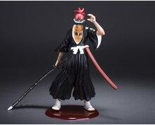 Bleach Kurosaki Ichigo Action Figure 18CM