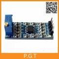 1 шт. LM358 100 100 Усиления усиления Сигнала модуль операционный усилитель